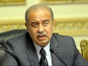 رئيس الوزراء المهندس شريف اسماعيل