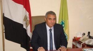 المهندس عصام بدوى، رئيس جهاز تنمية مدينة 6 أكتوبر