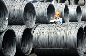 China Economy Slowdown