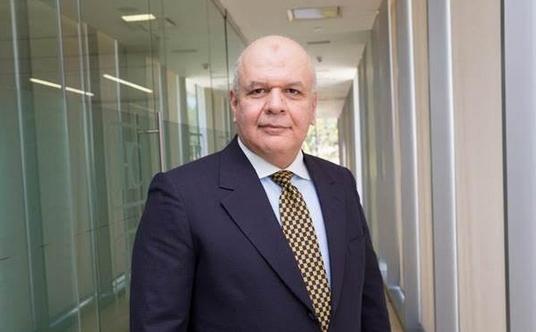 محمد متولي، نائب الرئيس التنفيذي لشركة اتش سي للأوراق المالية والاستثمار