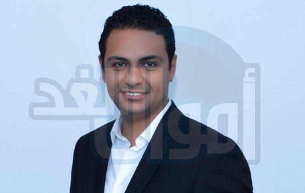 أحمد سليم، رئيس شركة بريكزي لإدارة المشروعات