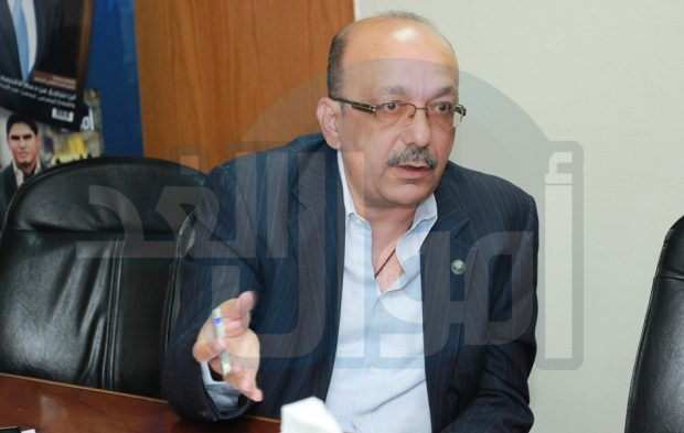 بهاء دميتري مدير قطاع التطوير والتدريب بشركة فريش إليكتريك