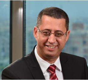 خالد قاسم – رئيس مجلس الإدارة والعضو المنتدب لشركات شل في مصر